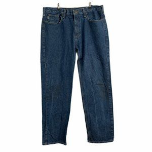 Carhartt Relaxed Straight Jeans 39x33